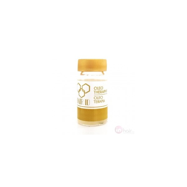 Lendan Active  Oleo therapy  ампула концентрат с 4  масла 10 мл