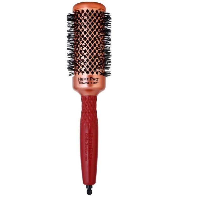 """Професионална четка за коса Heat Pro Ceramic + Ion Olivia Garden 42"""""""