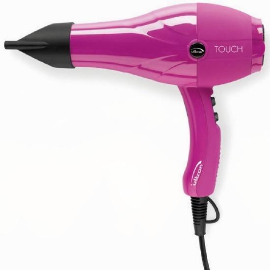 Ultron Touch Proline EditionПрофесионален сешоар 2000 W цвят Розов