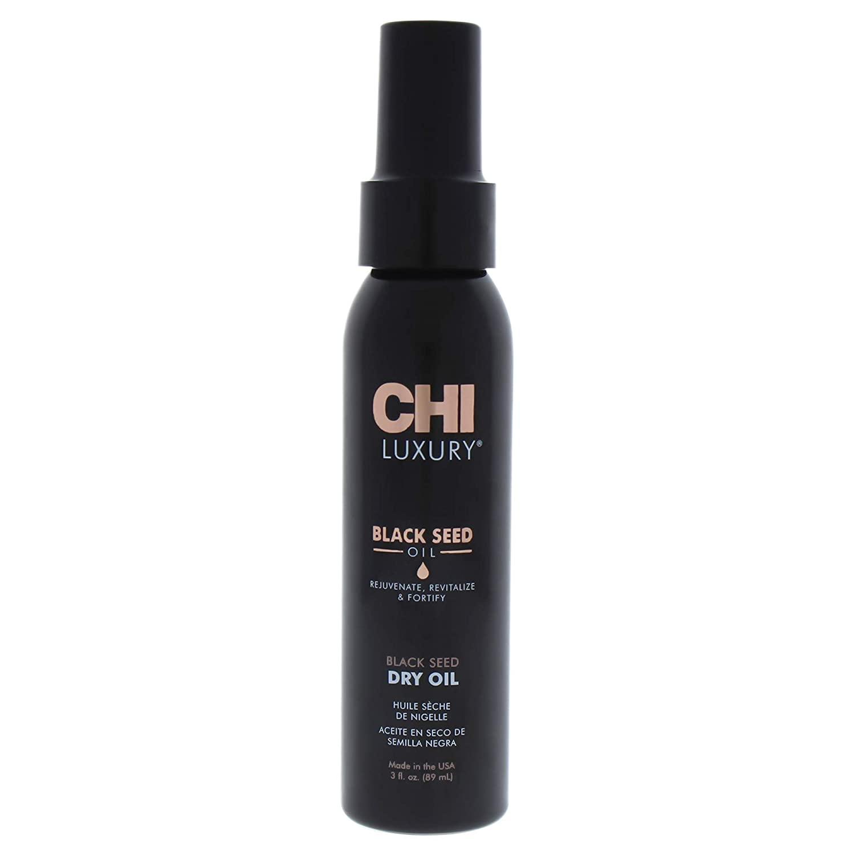 CHI Luxury Black seed oil Сухо масло от черен кимион 89 мл